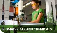 Biomaterials and Chemicals