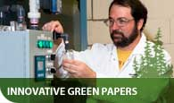 Innovative Green Papers